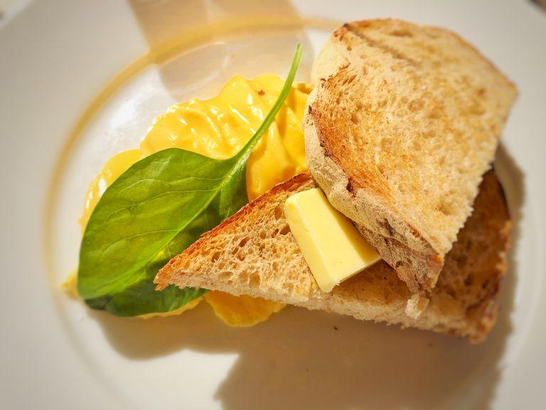 Bills(ビルズ) スクランブルエッグ 世界一の卵料理